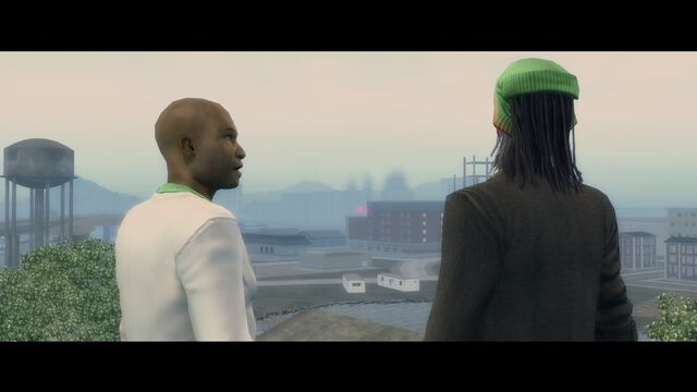 File:Burning Down the House - The General and Mr Sunshine watching Shivington.jpg