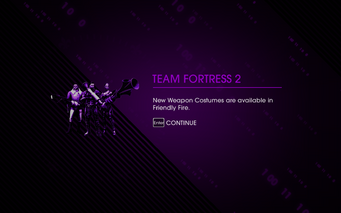 Saints Row IV DLC Unlock - Team Fortress 2