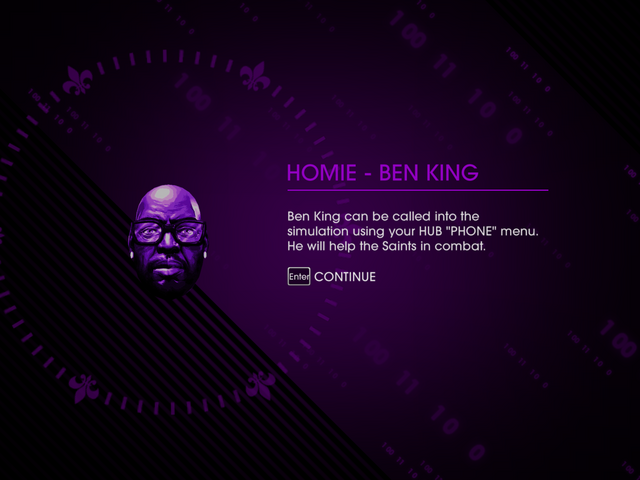 File:King Me - Homie Ben King unlocked.png