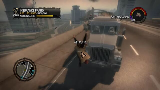 File:Insurance Fraud in Saints Row 2.jpg