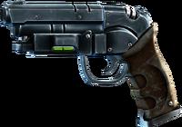 SRIV Pistols - Heavy Pistol - DEK-RD Railpistol - Default