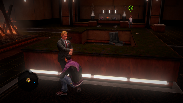File:Characters in Saints Row Gat out of Hell - Dane, Johnny, Kinzie.png