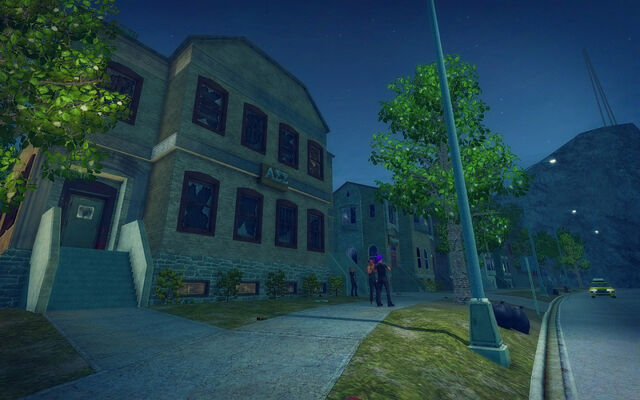 File:Frat Row in Saints Row 2 - Ass house.jpg