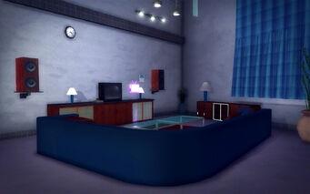 Hotel Penthouse - Classy - tv