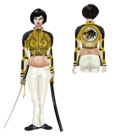 File:Female Ronin Concept.png