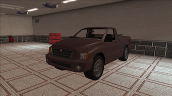 Saints Row variants - Thorogood - Beater - front left