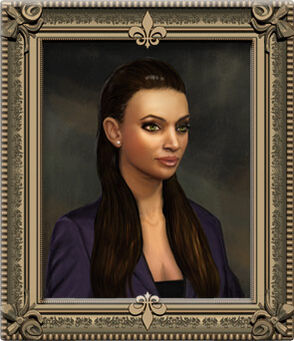 Asha Odekar - Saints Row IV website promo