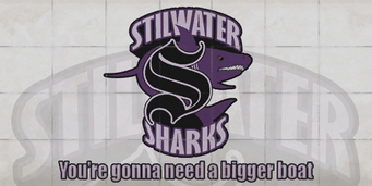 Stilwater Sharks 125 billboard16 cb