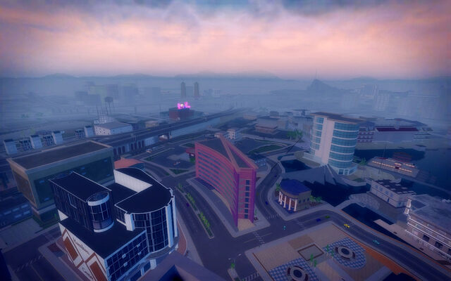 File:Harrowgate in Saints Row 2 - aerial view.jpg