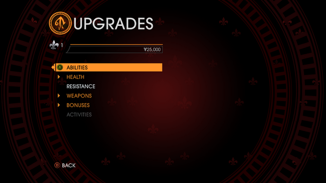 File:Upgrades in Saints Row Gat out of Hell - main.png