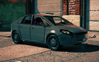 Solar - front right in Saints Row IV