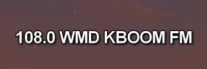 File:108.0 WMD KBOOM FM onscreen text.png