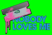 Nobody logo SRTT