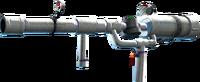 SRIV Explosives - RPG - Potato Gun - Default