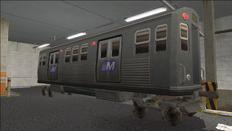 El Train