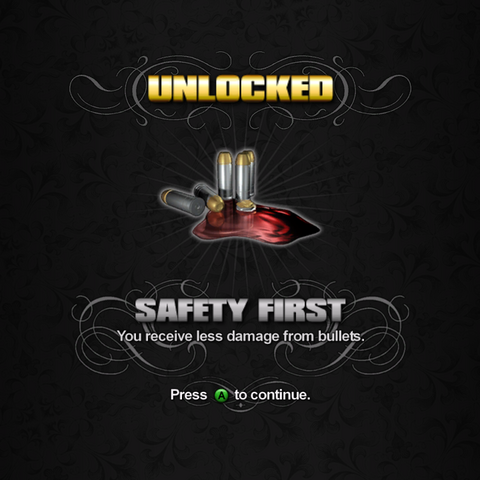 File:Saints Row unlockable - Abilities - Safety First - reduced bullet damage.png
