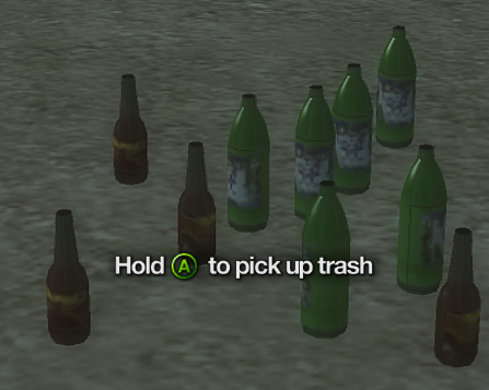 File:Improvised Weapon - trash (bottles).png