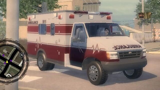File:Ambulance - front right in Saints Row 2.jpg