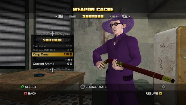 File:Saints Row Weapon Cache - Shotgun - Pimp Cane.png