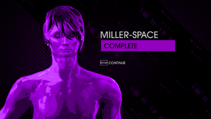 Miller-Space - Complete