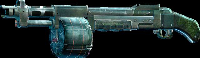File:SRIV Shotguns - Semi-Auto Shotgun - TAK-10 Streetsweeper - Default.png