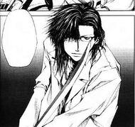 Tenpou Gaiden Chapter 30