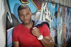 Kel Mitchell Clayhouse photo