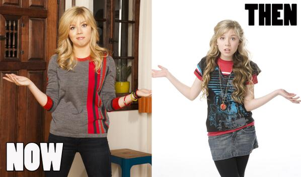 Image Sam Puckett Now And Then Jpg Sam And Cat Wiki