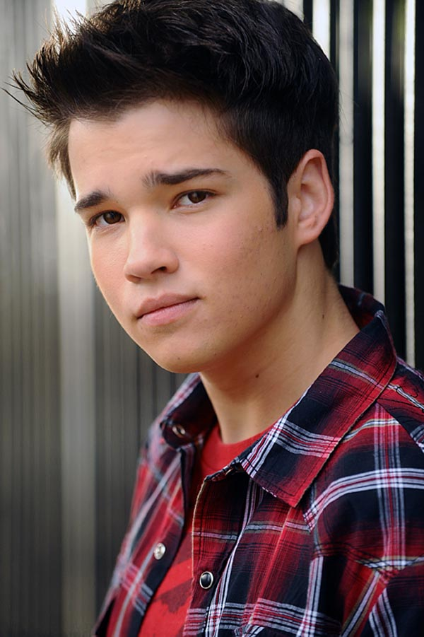 Nathan Kress Interview - Exclusive Interview With Icarly Star ...