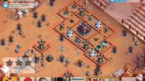 Samurai Siege Mission 58 Broken City