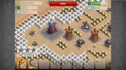 Samurai Siege Campaign Playthrough - Triple Threat