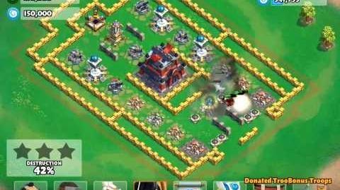 Samurai Siege Mission 47 Medic!