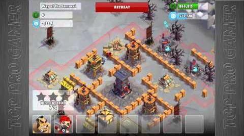 Samurai Siege Campaign Playthrough - Way of the Samurai