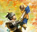Motonari Mōri