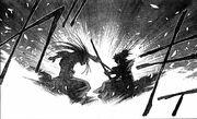 Kyoshiro vs Kyo