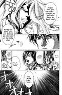 Nobunaga and Kyoshiro