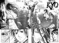 Kyoshiro meets Kyo