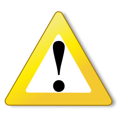 File:Ambox warning yellow.png