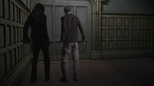 0x08 Magnus closes the security door