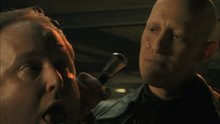 0x02 John Druitt stabs the transit worker