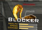 Blocker Weakspot