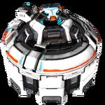 AR-Mine Dispenser