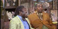 Leroy & Skillet
