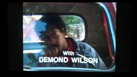 Sanford & Son theme song
