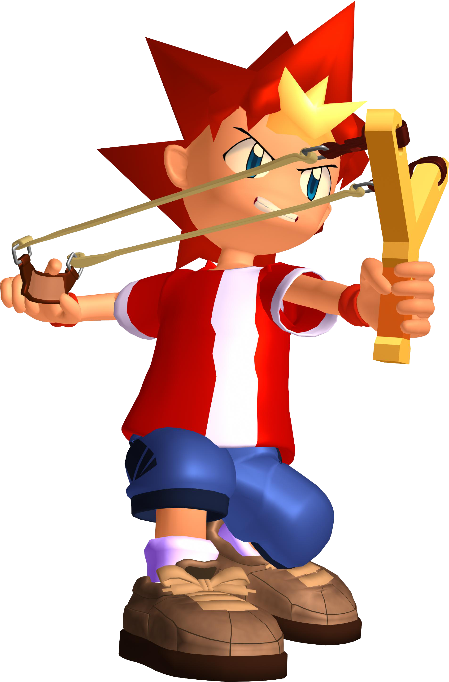 Image result for ape escape character