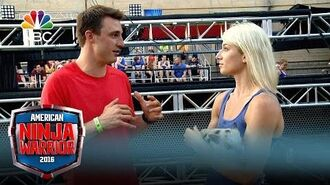 American Ninja Warrior - Crashing the Course- Philadelphia (Digital Exclusive)