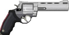 Raging Bull .44