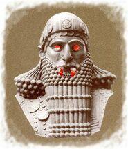 Vampire Hammurabi