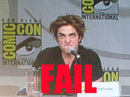 Fail - edward cullen