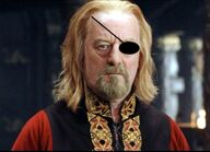 Pirate theoden